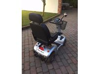 ventura 6 mobility scooter