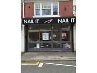 Nail Technicians Wanted..... Days/Hours Negotiable Employed!