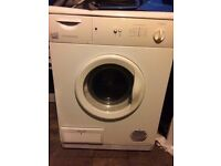 **WHITE KNIGHT**TUMBLE DRYER**CONDENSER**6 KG**COLLECTION\DELIVERY**NO OFFERS**
