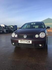 2012 Vw Polo 1 4 Automatic Facelift Match Edition Low Insurance