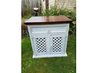 Upstyled Side Table