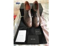 Paul smith brogues size 11 brand new