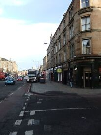 SHOP TO LET LEITH WALK VERY CENTRAL/GOOD FOOTFALL £670