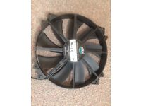 Selection of High Spec Fans 140mm and 200mm