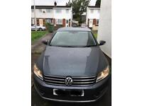 VW Passat 2.0 TDI Bluemotion Highline 2013 (63 plate) with 12 months Mot