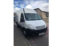 2010 Iveco Daily 35S12 High Roof 2.3 HPI for sale!