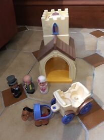 ELC Happyland Church