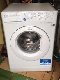 Indesit Innex XWC 61452 W Washing Machine - White