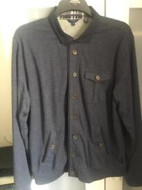 Men's ted baker button cardigan. /jacket