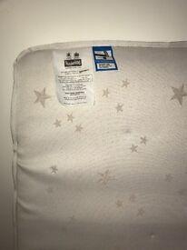 Slumberland Cot Bed Mattress
