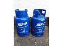 CALOR GAS BOTTLE 13.5KG