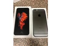 iPhone 6s 16gb unlocked mint condition like new