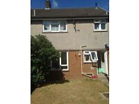 Spacious Clean 3 bedroom Council house in Lanrumney Cardiff to Exchange to 3 bedroom house in London