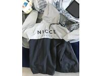 Nicce reflective coat