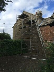 Jason Parr Roofing Services