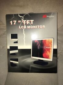 "17"" Suyama TFT LCD Monitor (£20 Ono)"