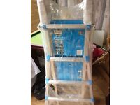 Macallister Telescopic Ladder *New*