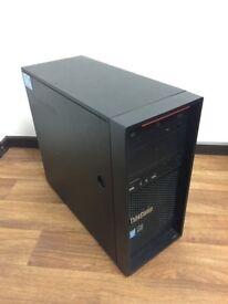 High Spec Fast Computer PC (Intel i7 4790, 8GB RAM, 500GB HD)