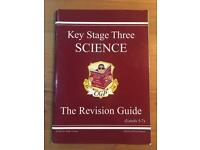 Key Stage 3 Science Revision Guide
