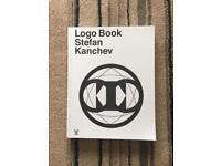 Logo Book - Stefan Kanchev
