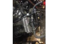 BMW e36 3 series 318is engine