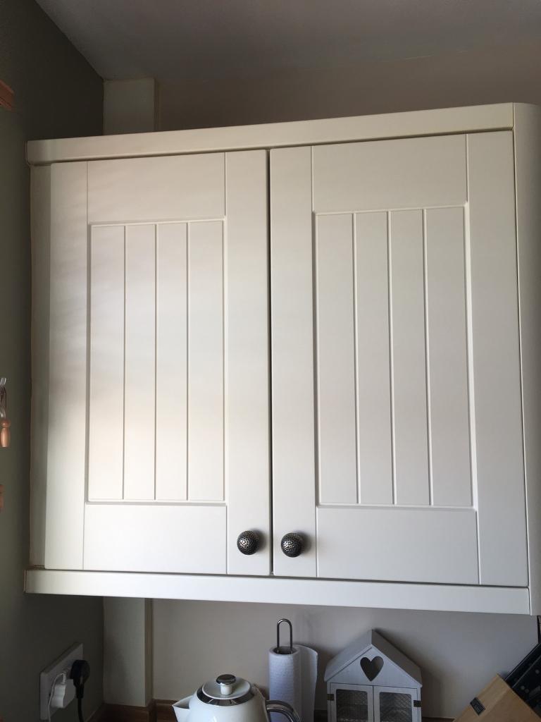 Magnet kitchen cupboard doors | in Exeter, Devon | Gumtree