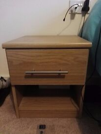 Bedside Tables *2