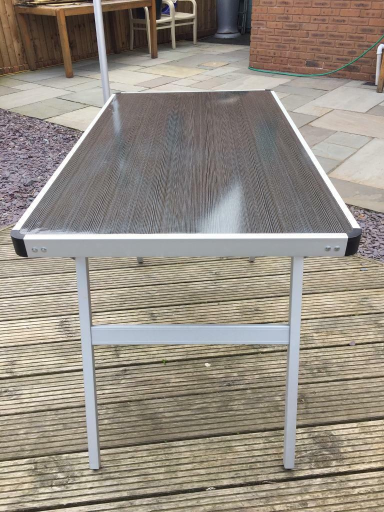 Isabella Camping Table In Cwmbran Torfaen Gumtree