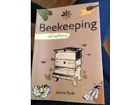 Beekeeping - self sufficiency