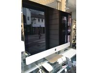 Apple Imac All in One Screen (5K Screen) with Keyboard and Mouse Boxed
