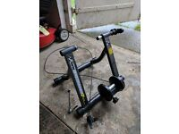 Turbo trainer for sale - Langbank