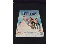Mamma Mia DVD