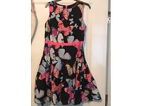 Ted baker dress aged 14 years