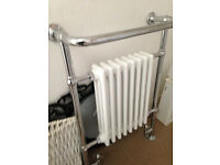 TRADITIONAL TOWEL RAIL RADIATOR