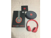 Dr Dre Beats wireless headphones
