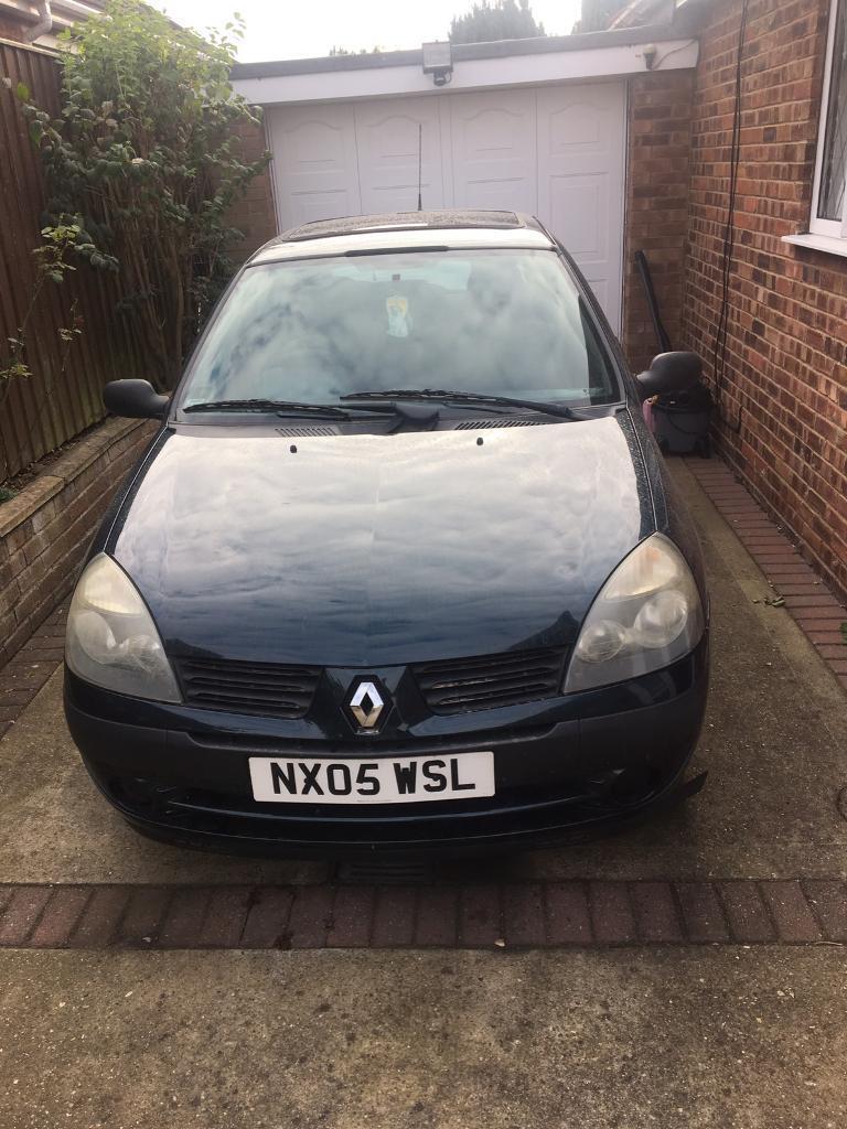 Renault Clio 1.1