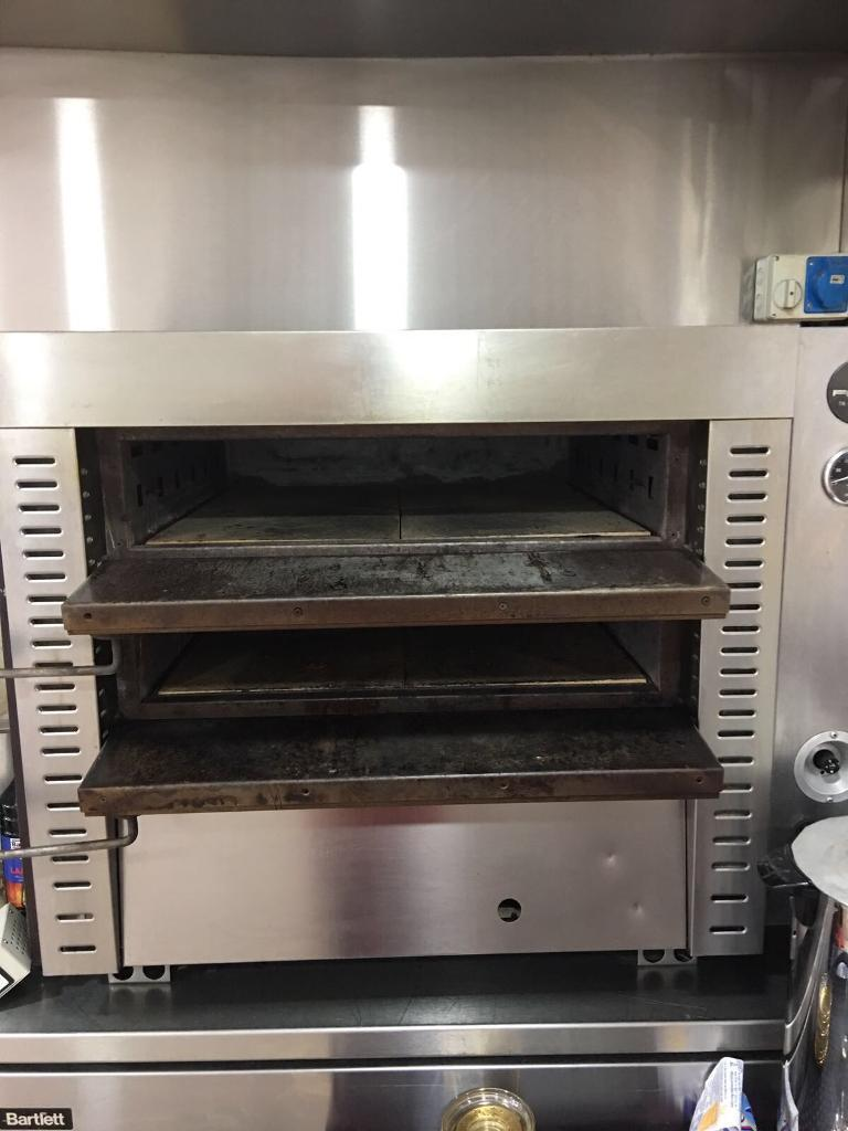 Commercial Gas Pizza Oven In Sparkhill West Midlands Gumtree