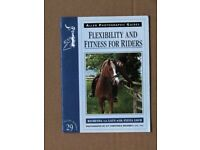 Richenda van Luan | Flexibility and Fitness for riders | Used Allen Photo Guide Book Paperback
