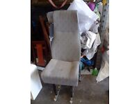 car van seat ideal video gaming man cave chair shabby chic upcycle