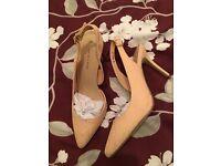 New look heels (brand new)