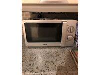 700w Sabichi microwave