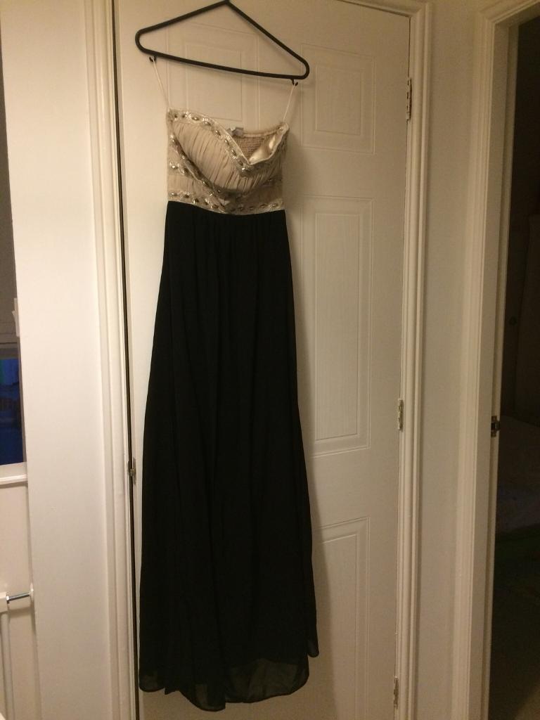 Ladies size 8 petite dress