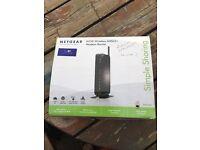 Net gear wireless router for sale