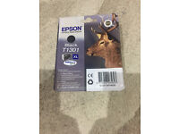 Epson T1301 XL black ink cartraige