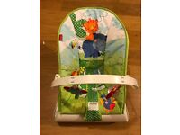 Fisher Price Bouncer - as good as new condition. Perfect for babies up to 6 months