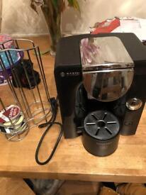 Bosch tassimo britta filter machine