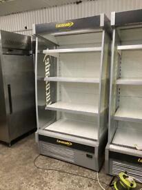 Display fridge for shop cafe restaurant takeaway supermarket fridge jfdsss