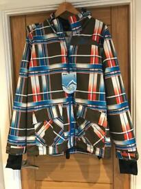 Men's ski wear XL