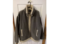 XL Fleece Jacket
