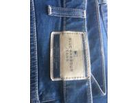 Blue harbour jeans